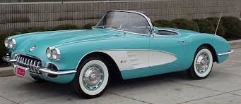 1960 chevy corvette stingray 1960 chevrolet corvette c1 production statistics and facts
