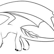 night fury coloring page eye of a dragon coloring page free printable coloring pages welsh