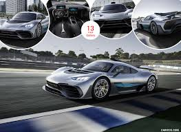 2017 mercedes amg project one caricos com