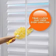 Window Blind Duster 360 Dusters Refills Swiffer