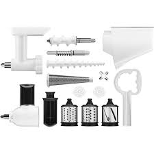 kitchenaid power hub attachment pack for kitchenaid stand mixers