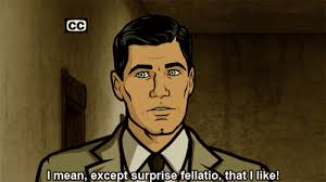 Sterling Archer Meme - sterling archer s take on north korea adviceanimals