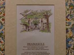 The Tuscan House Bramasole Diane Lane U0027s Italian Villa In