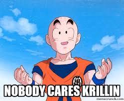 Krillin Meme - image jpg