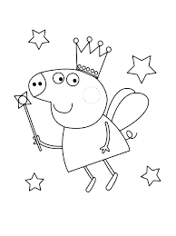 coloring pages peppa the pig peppa pig coloring page pig coloring pages printable color page