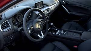 mazda interior 2010 2017 mazda 6 sedan u0026 wagon interior design automototv youtube