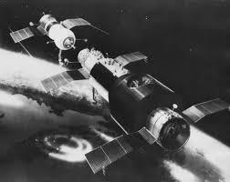 ussr salyut 1 the first space station univ241