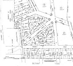 Plat Map Definition Searching For The City In The Self Driving Car U2013 Self Driving Cars