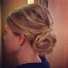 black tie hair updos fancy classy but simple hair updo for black tie ball loved how it