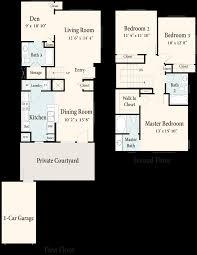 key arena floor plan homecoming at terra vista apartment homes for rent rancho cucamonga