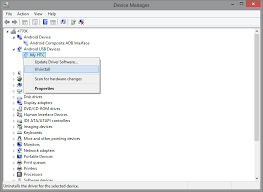 android adb driver windows drivers for adb in recovery on htc devices android projects