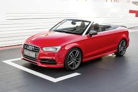 convertible audi a1 custom audi a1 sportback and s3 cabriolet unveiled at worthersee