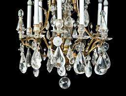 Antique Rock Crystal Chandelier Rock Crystal Chandeliers As Your Personal Home Equipments With