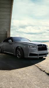 Iphone 6 Vehicles Rolls Royce Wraith Wallpaper Id 643574