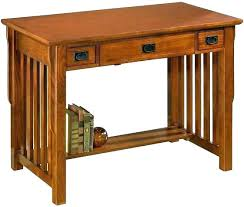 Mission Computer Desk Mission Computer Desk Bush Mission Desk With Hutch In Aged Tobacco