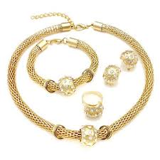 gold jewelry sets for weddings free shipping heavy indian bridal jewelry sets wedding designs