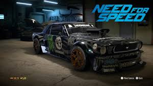 hoonigan stickers on cars need for speed 2015 i have built the hoonicorn special