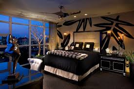 bedroom marvelous bedrooms with black contemporary bedding