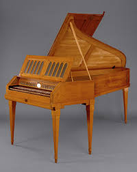 the piano viennese instruments essay heilbrunn timeline of