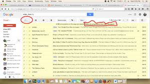 how to delete a range of emails in gmail web applications stack