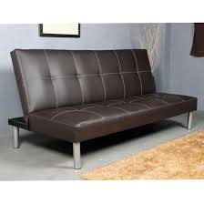 canapé lit cuir canapé convertible fauteuil sofa banquette lit tro achat vente
