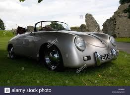 porsche speedster kit car chesil speedster 2 kit car loose replica of a porsche 356 with stock
