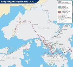 Lan Route Map by Pex Hong Kong Guide 2014 Basahin Muna Ang Page 1 Bago Magtanong