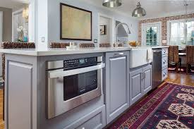 2018 kitchen cabinet color trends kitchen design trends for 2018 include big items like floor