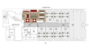 Floor Plan Business Floor Plans Six Floors Ming Business Center Berlin Mitte