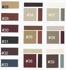 rodda paint color wheel ideas lowes paint color chart house