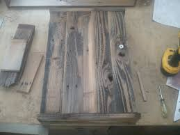 reclaimed wood medicine cabinet best home furniture decoration