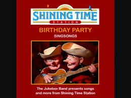 shining time station jukebox birthday singsongs kite
