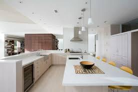 grande table de cuisine bon march idees de design moderne grande cuisine ensemble conseils