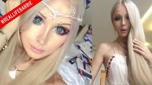 human barbie doll valeria lukyanova shares pictures extreme
