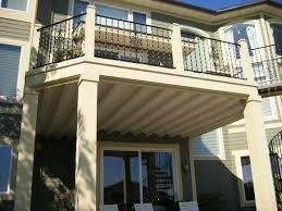 35 best deck designs images on pinterest deck design railings