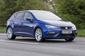 seat leon 1 4 tsi 150 fr technology 2017 review by car magazine