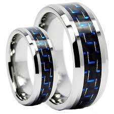 wedding rings sets his and hers for cheap affordable amazoncom trio set white gold cttw amazoncom