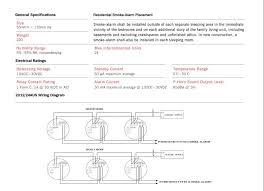 100 interconnected smoke alarms wiring diagram uk interlink