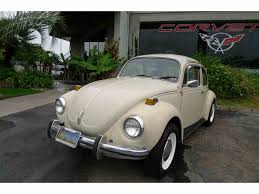used yellow volkswagen beetle for 1971 volkswagen beetle for sale on classiccars com