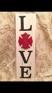 firefighter home decorations 215 best images about for my love on pinterest couple jewelry