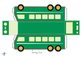 membuat miniatur mobil dari kardus belajar transportasi miniatur jalan raya friso