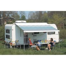 Hobby Caravan Awnings Roll Out Awnings