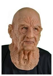 Halloween Costumes Bald Guys Man Costumes