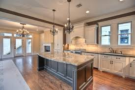 open house plans with large kitchens house plans with open kitchen homes floor plans