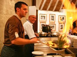 Renovation Cuisine Bois by Sofitel Bora Bora Marara Beach Resort Hotel Accorhotels Com