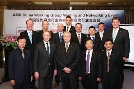 Miele K Hen Amk In China Erfolgreich Gestartet Amk Arbeitsgemeinschaft Die