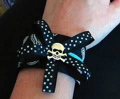 bandana wristband july 2010 cutaqcutediamond s
