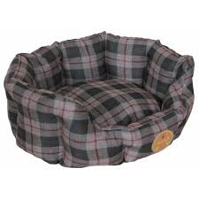 Hooded Dog Bed Small To Medium Dog Beds U0026 Pillows Dog Furniture The Home Depot
