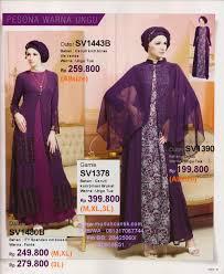 Baju Muslim Ukuran Besar jual baju gamis ukuran
