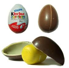 kinder suprise egg candyrageous archive kinder